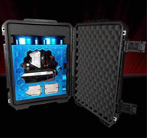 Lan Party Kit Xynos Computer Cases